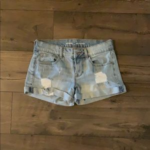 Jeans shorts Old Navy